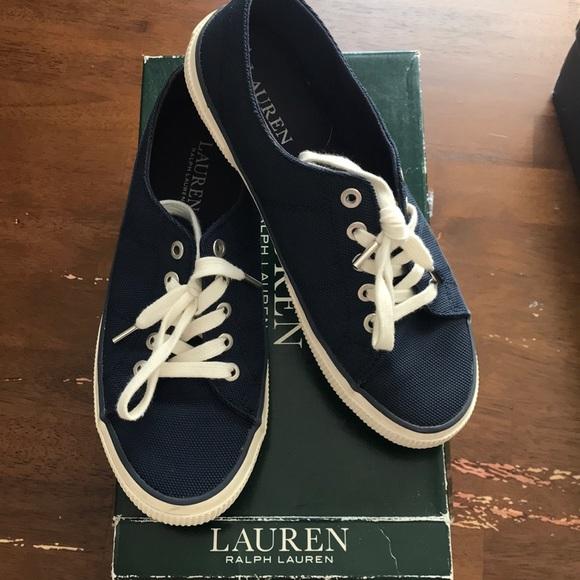 Ralph Lauren Shoes - Listen Ralph Lauren Shoes